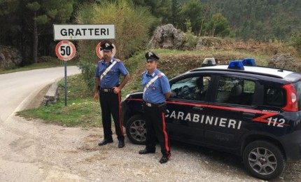 Gratteri: arrestato un 27 enne per spaccio