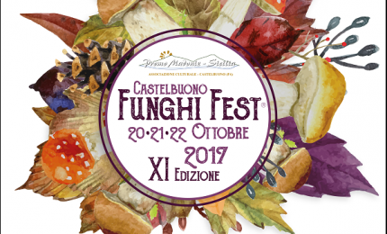 """""""Funghi Fest"""", al via a Castelbuono l'XI edizione"""