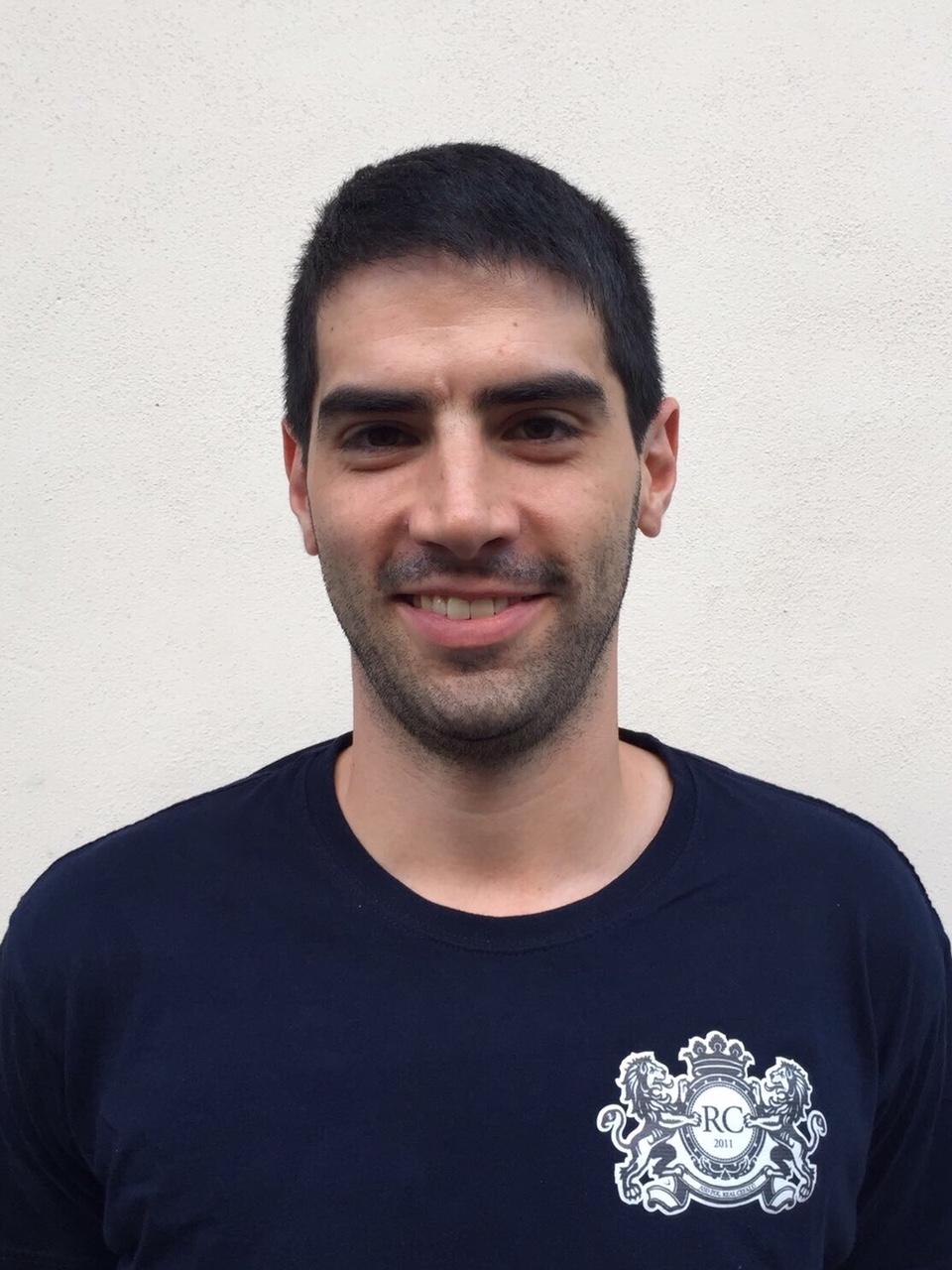 Real Cefalù: a tu per tu con il capitano Pedro Guerra