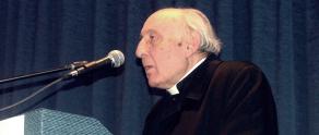 Geraci: il Vescovo Manzella ricorda Mons. Musciotto