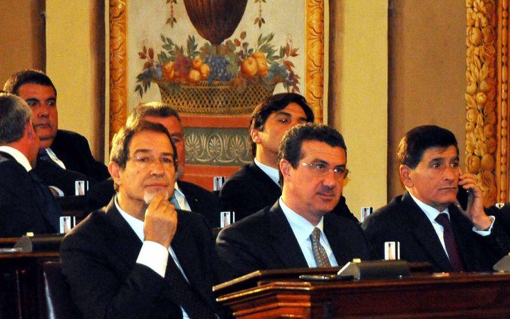 Toto Cordaro chiamato in giunta da Musumeci