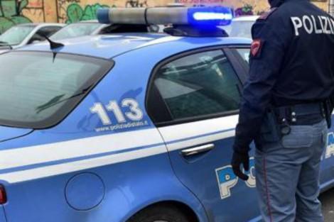 Casalinga palermitana con 15 chili di droga in casa, arrestata