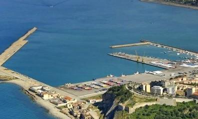 Termini Imerese: a rischio allagamento la zona del porto