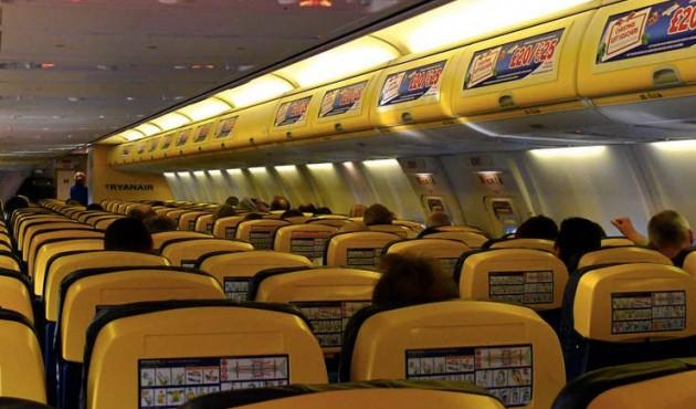 Ryanair assume, colloqui in Sicilia