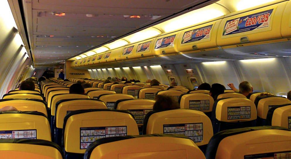 Ryanair in sciopero, previsti disagi la prossima settimana