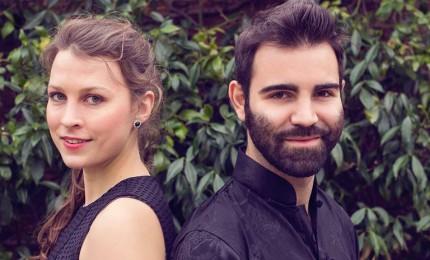 Teatro Cicero, Amici della musica di Cefalù chiudono la programmazione autunnale con il Duo Volt e Potenza