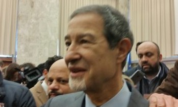 Nello Musumeci proclamato presidente della Regione (FOTO)