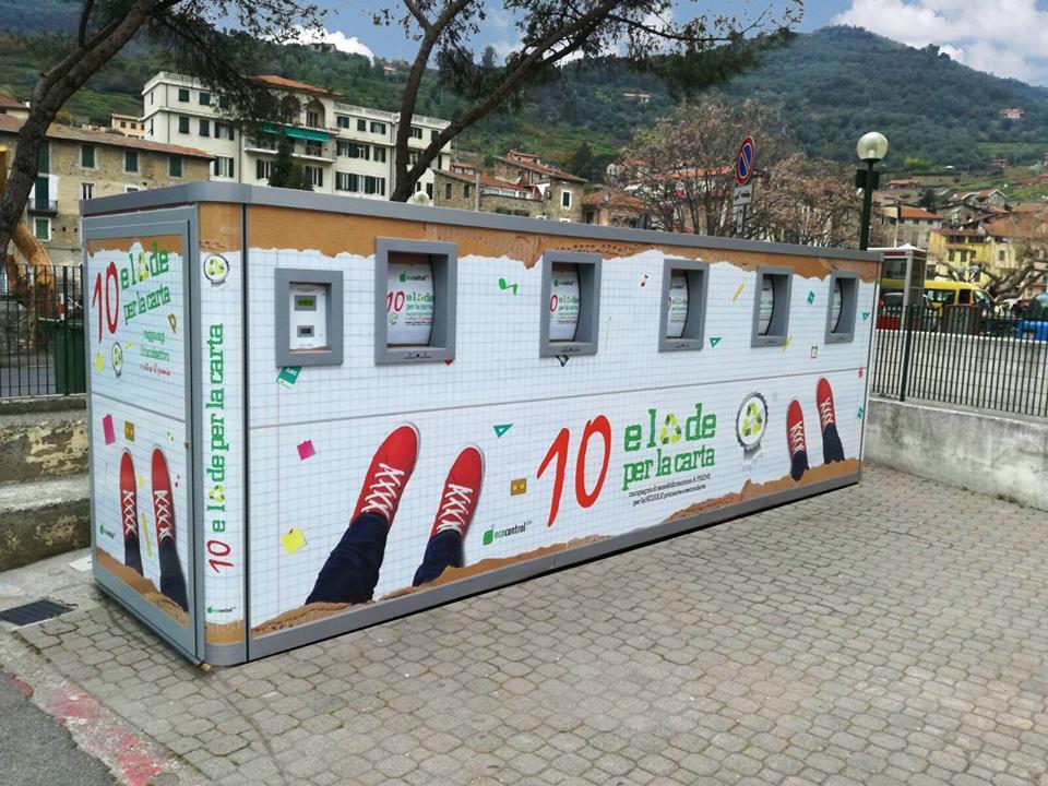 Anche a Cefalù la settimana europea per la riduzione dei rifiuti