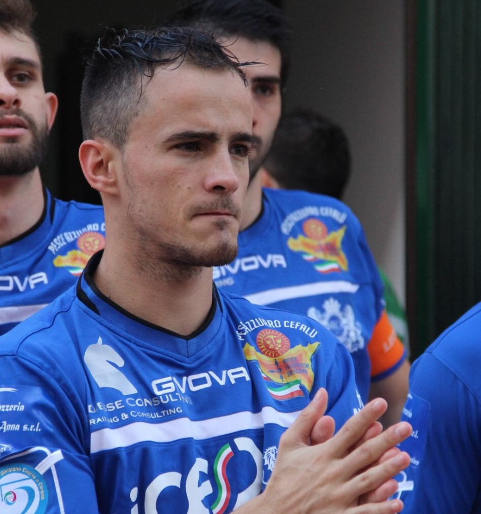 """Il Real Cefalù in trasferta a Melilli. Bernal: """"Vinciamo e consolidiamo la prima piazza!"""""""