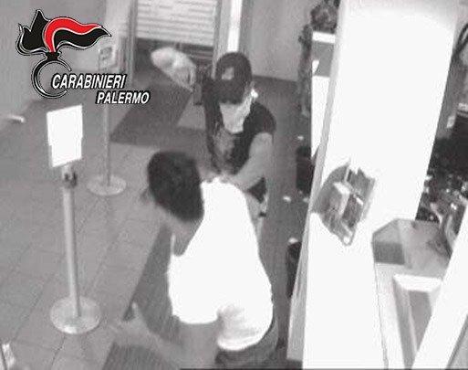 Arrestati tre rapinatori, uno era in permesso premio