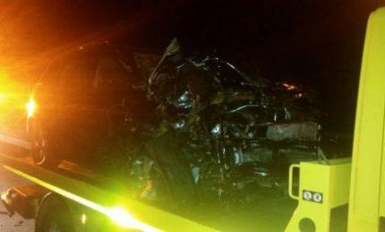 Truffavano le assicurazioni creando falsi incidenti stradali
