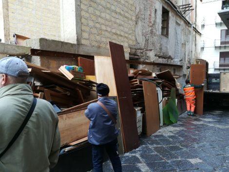 Palermitani si mobilitano per il decoro urbano