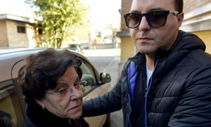 Morte Riina, Ninetta Bagarella e Salvo Riina Jr a Parma per ritirare la salma