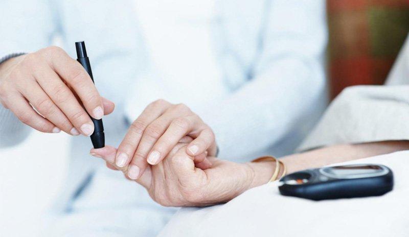 Screening gratuito del diabete in 169 farmacie