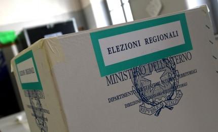 Regionali: TUTTI i risultati nelle Madonie