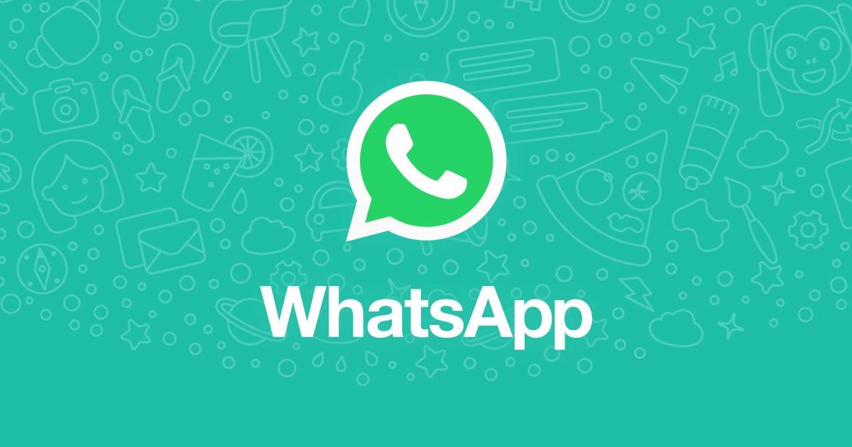 WhatsApp: esteso a più di un'ora il tempo per cancellare i messaggi