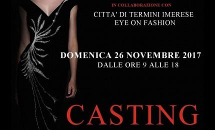 "I casting per ""Frangiluna"" al Grand Hotel delle Terme di Termini Imerese"