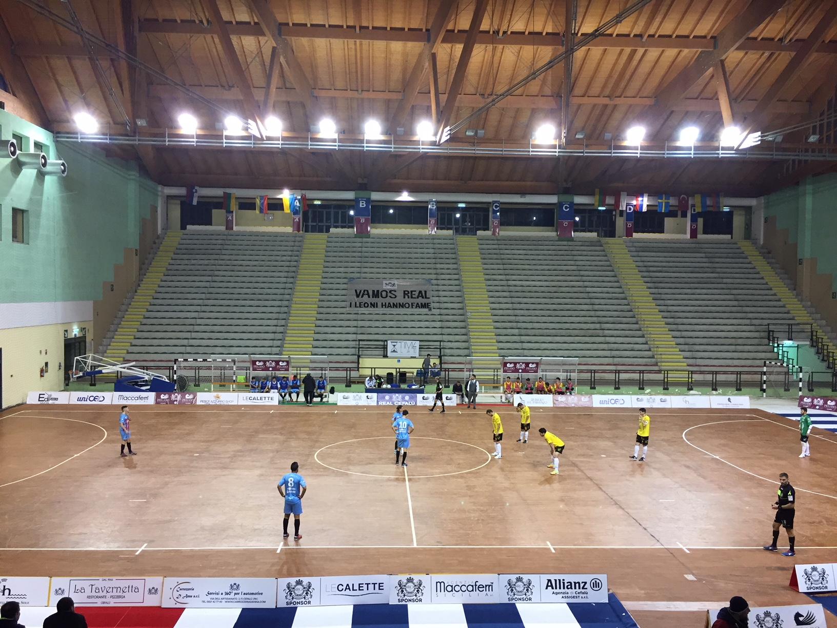 8-1 al Catania, il Real archivia il primo turno di Coppa della Divisione