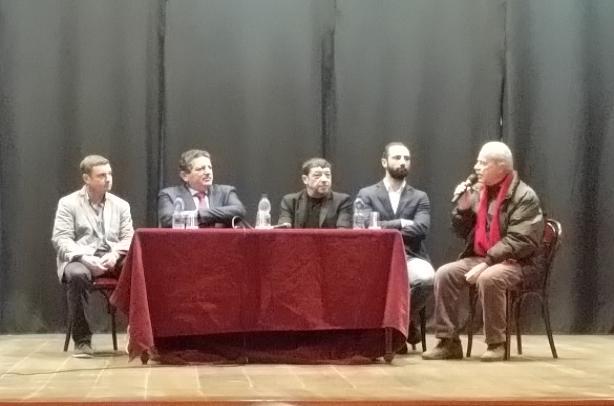 Cefalù: Nicola Fiasconaro tiene a battesimo il panettone festival