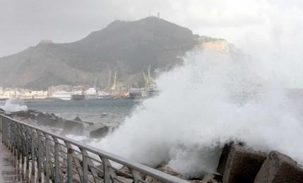 Imperversa il maltempo, Sicilia senza tregua