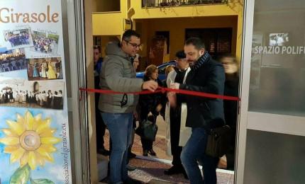Lascari: uno spazio polifunzionale per le associazioni Il Girasole e MuVi