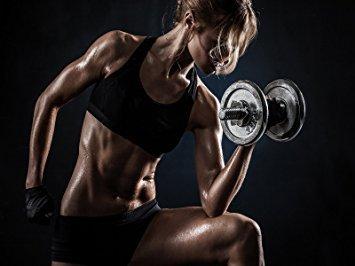 Amminoacidi BCAA. Aumento la massa muscolare?