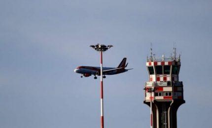 Luglio da record per l'aeroporto Falcone Borsellino di Palermo