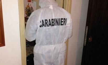 Omicidio a Cerda: giovane madre strangolata davanti alla figlia, presi i responsabili