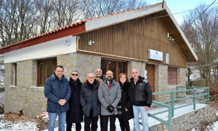 Ospedale di Petralia, cinque medici assunti a tempo indeterminato