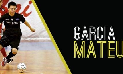 Colpo di mercato del Real Cefalù. Dalla Serie A arriva Matheus Garcia!