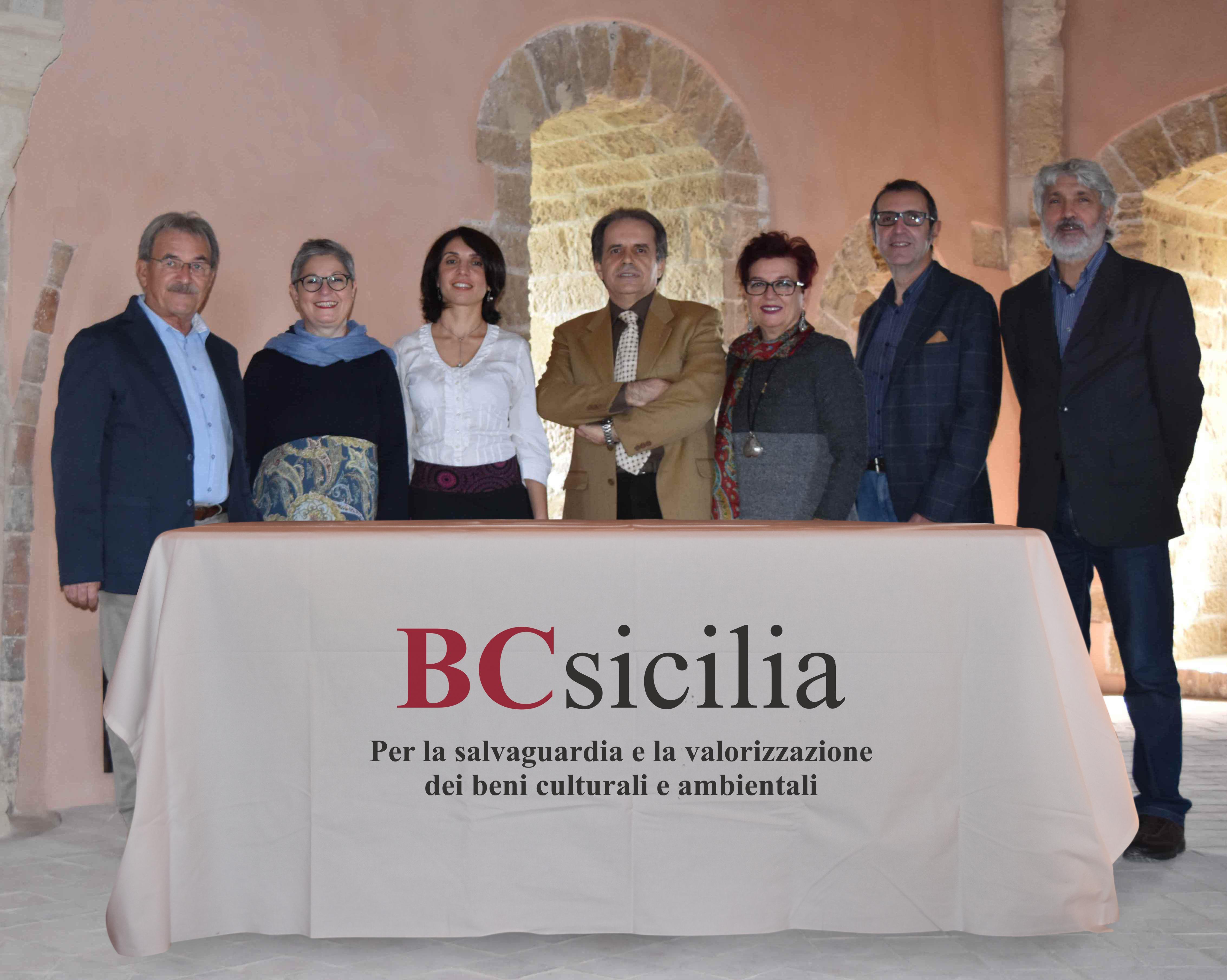 Eletti gli organismi regionali dell'Associazione BCsicilia