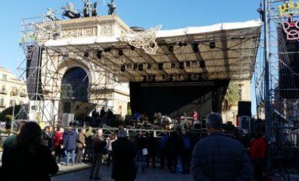 Capodanno ricco di ospiti a Palermo