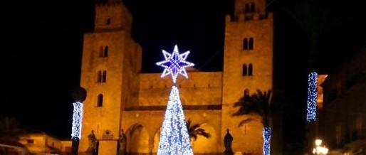 Capodanno in piazza a Cefalù