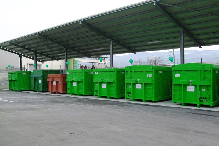 Termini Imerese: è un'incognita la raccolta rifiuti a domicilio