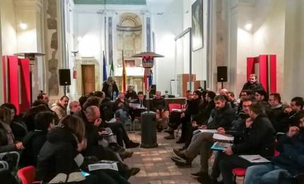 Unione delle Madonie, Pietro Macaluso riconfermato presidente