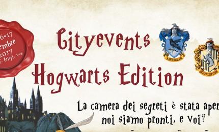 Il mondo di Harry Potter a Partinico