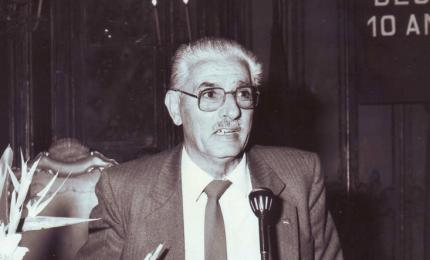 Cerda: Cia Palermo omaggia Vittorio Geraci