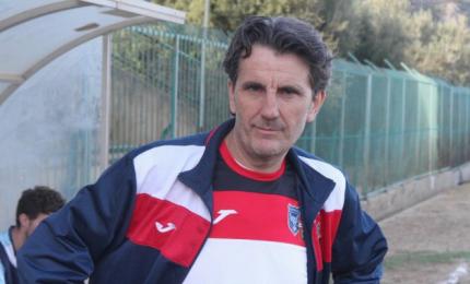 Sporting Cefalù, è Giuseppe Glorioso il nuovo allenatore