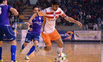 Primo colpo del futsalmercato cefaludese, Dani Blanco alla corte di Castellana!