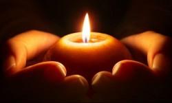 luce della pace