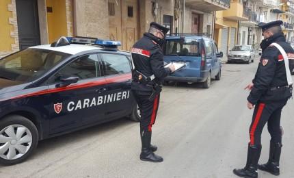 Termini Imerese, arrestato il responsabile di una rapina a furgone dei tabacchi