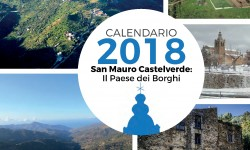 calendario di san mauro
