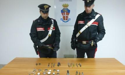 Controlli dei Carabinieri nelle Madonie, 11 denunciati
