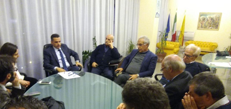 La giunta CIA Sicilia incontra l'assessore all'agricoltura
