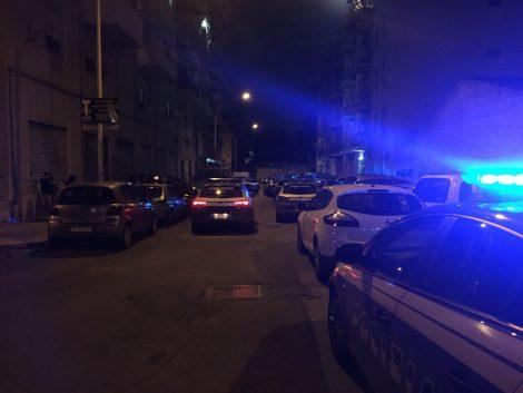 Sparatoria a Palermo, feriti un uomo e una donna