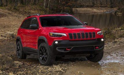 Jeep Cherokee, il restyling di un mito
