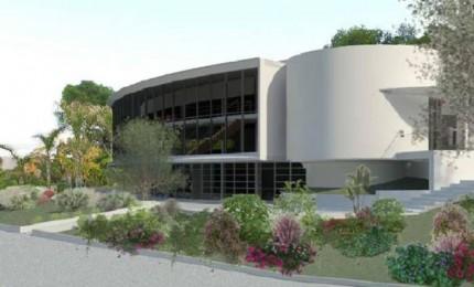 """Pollina Resort, ad aprile nuova sala congressi. Amministrazione ottimista: """"Sarà a servizio della comunità"""""""