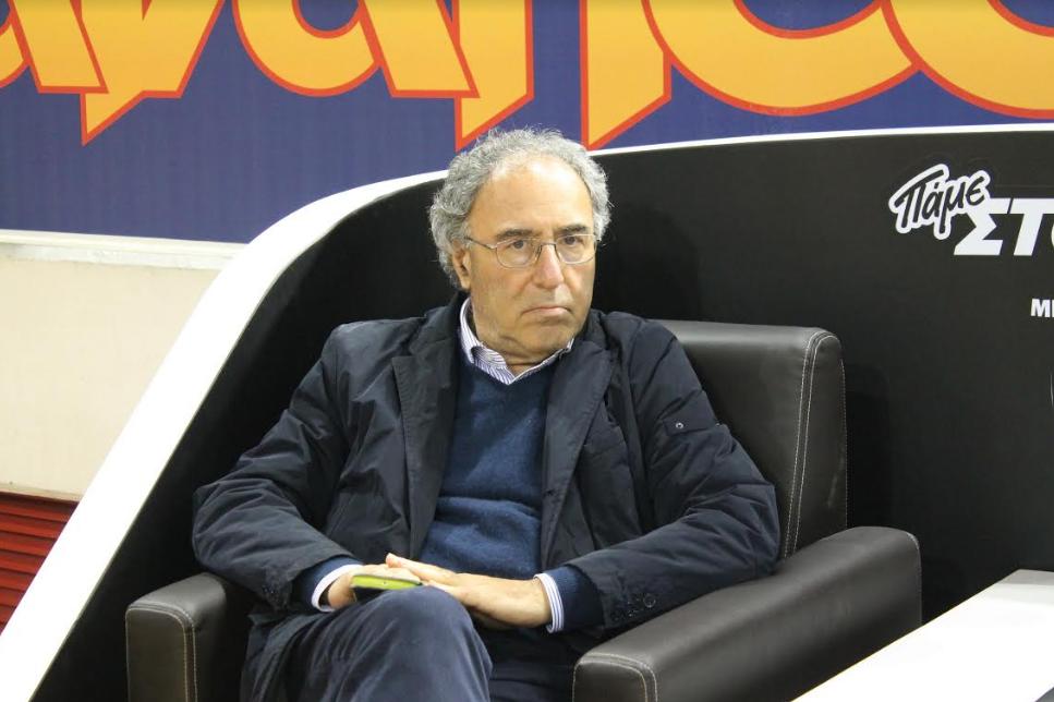 Basketball Champions League: Capo d'Orlando fa visita al PAOK Salonicco