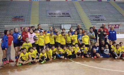 """Sport e solidarietà, un successo per """"Tutti insieme per un goal"""""""