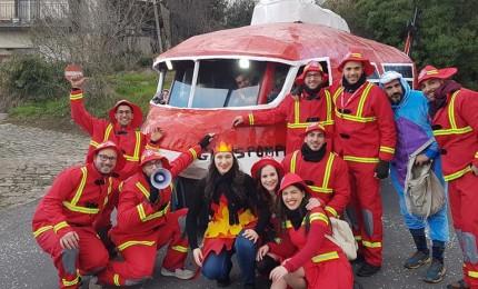 Petralia Soprana, Carnevale: rinvio sfilata per maltempo